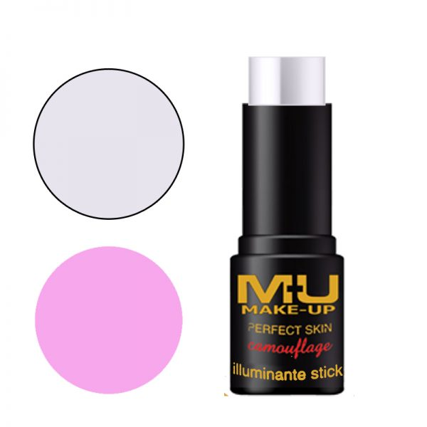 Illuminante stick mu make up