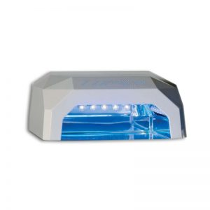 Lampada per unghie professionale UV led Mu Make Up