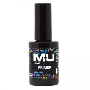 primer per unghie professionale 11ml mu make up