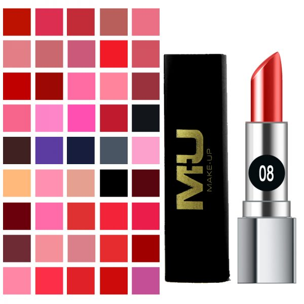 Rossetto push up matt mu make up