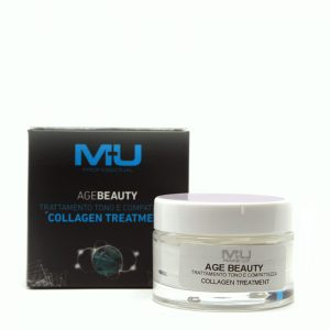 Crema viso Collagen treatment angebeauty
