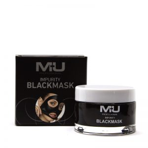 Black Mask Punti Neri Impurity