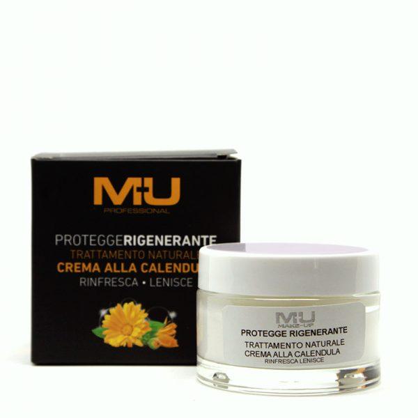 Crema alla calendula rigenerante Mu Make Up