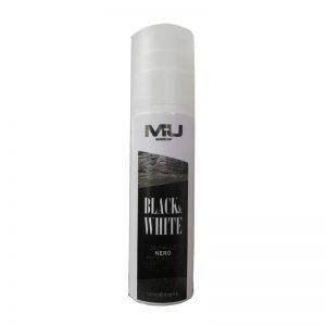 Dentifricio black sbiancante con carbone attivo