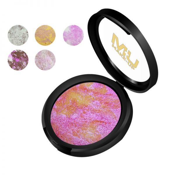 fard cotto compatto blush mu make up