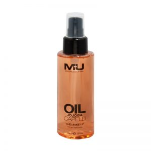 olio capelli jojoba mu make up