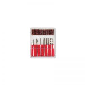 Fresa per unghie professionale rosa 35w