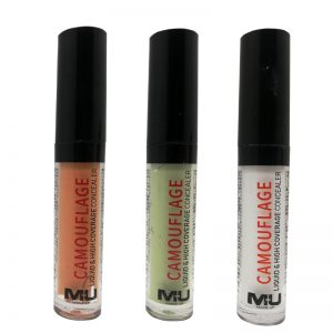 Correttore Camuflage liquido mu make up