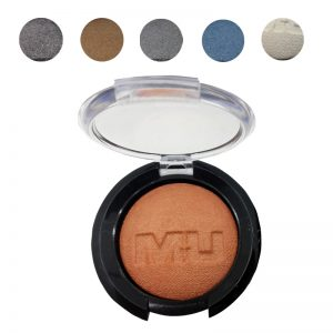 Ombretto cotto mono luxory mu make up