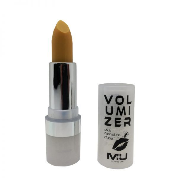 Rossetto volumizzante con veleno d' ape volumizer mu make up