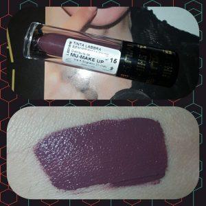 swatch tinta labbra 15
