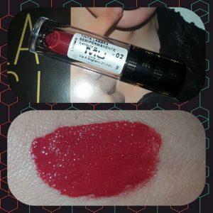 swatch tinta labbra 02