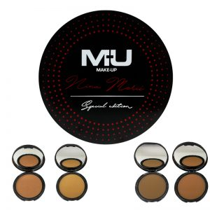 Terra Nina Moric Mu Make Up