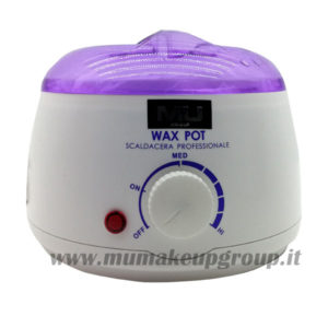 Scaldacera  wax pot 100