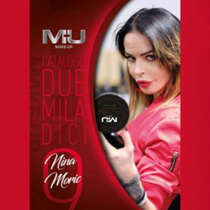 Catalogo cartaceo mu make up 2019