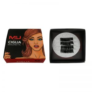 ciglia magnetiche mu make up