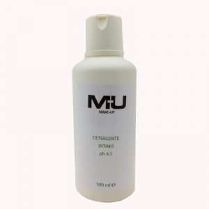 Detergente intimo ph 4.5 mu make up