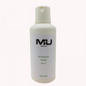 Detergente intimo ph 4.5 mu make up