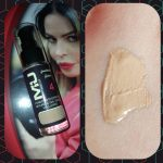 swatch fondotinta effetto velluto mu make up 4
