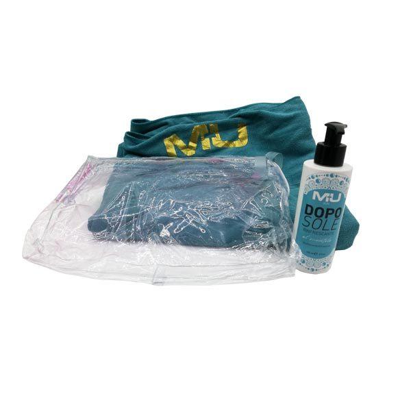 Kit-mare-telo-spugna+solare+pochette-mu-make-up