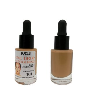 one drop contouring mu make up