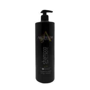shampoo aurum capelli secchi 1000 ml