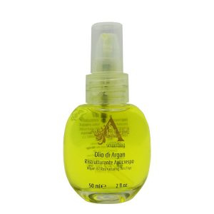 smoothing olio argan aurum 50 ml