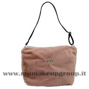 Borsa peluche mu make up