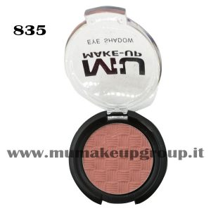 ombretto super matt grigliato Mu Make Up