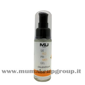 Siero primer gel alla calendula Mu Make Up
