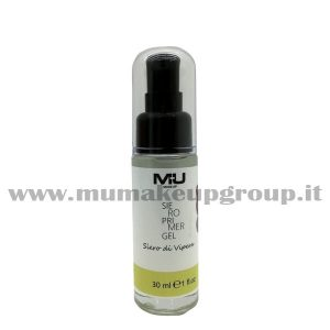 Siero Primer Gel al Siero di Vipera Mu Make Up