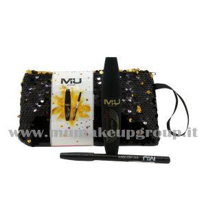 Kit Mascara ciglia finte Mu