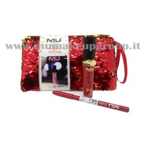 Kit Valeria Marini Mu Make Up