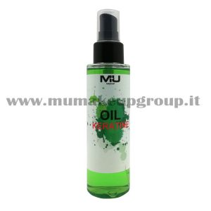 Oil Keratine Mu Make Up