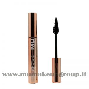 Longlash gold mascara allungante mu make up