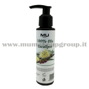 olio eucalipto 100% mu make up
