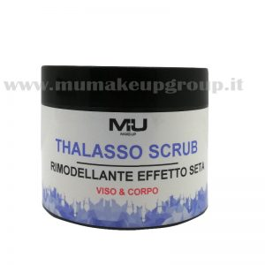 Thalasso Scrub Mu Make Up