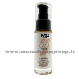 BB Cream Mu Make Up