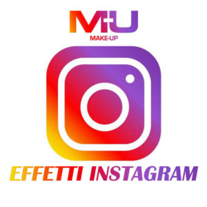 effetti mu make up su instagram
