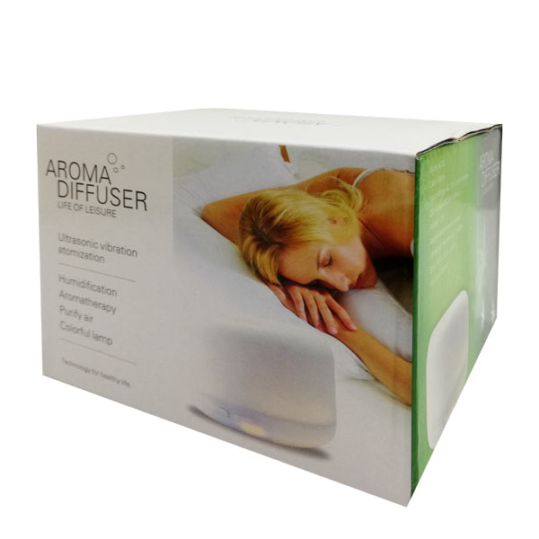 diffusore ambiente essenze 300 ml
