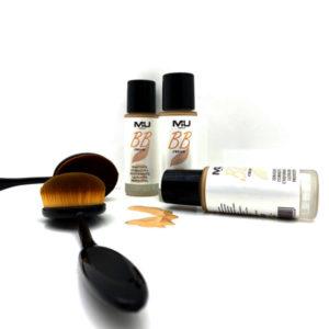 promo bb cream + pennello a spazzola
