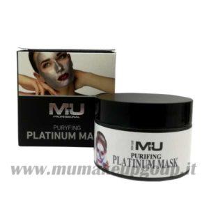 platinum mask puryfing