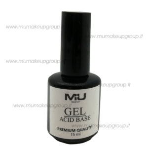 Gel acid base 008 15 ml