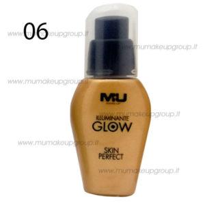 Illuminante liquido glow skin perfect