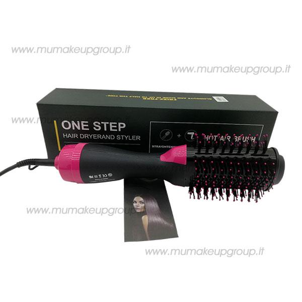spazzola-one-step