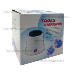 Sterilizzatore attrezzi per estetiste tools sterilizer
