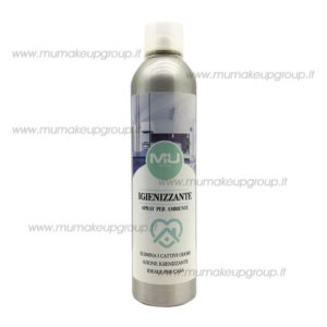 igienizzante spray per ambiente