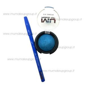 kit abbinato matita + ombretto