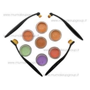 promo vasetto correttore in crema + pennello spazzola omaggio