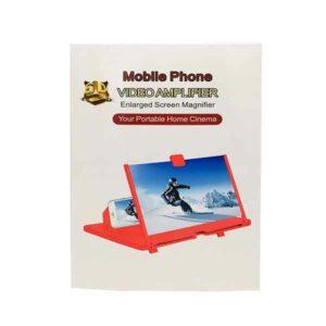 amplificatore schermo video per cellulari 5d